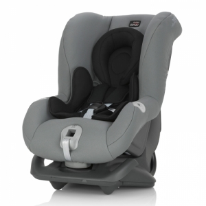 Britax Romer First Class Plus Steel Grey