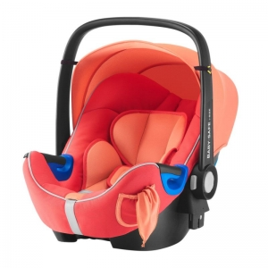 Britax Romer Baby-Safe i-Size Coral Peach