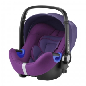 Britax Romer Baby-Safe i-Size Mineral Purple