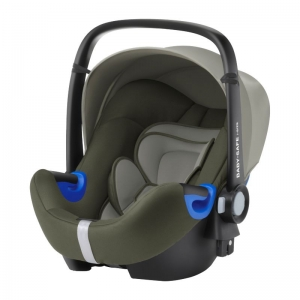 Britax Romer Baby-Safe i-Size Olive Green