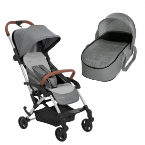 Bebe Confort Duo Laika Nomad Grey