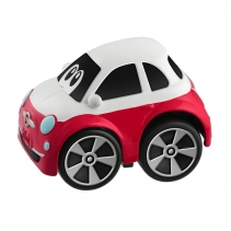 5b1a88c8d Chicco Mini Turbo Touch Fiat 500 Racer