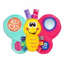 Chicco Borboleta Happy Color