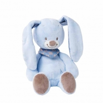 Nattou Peluche 28 cm the Rabbit