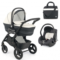 Cam Trio Dinamico UP Smart V90