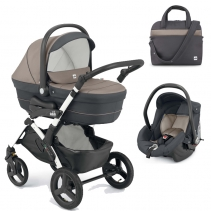 Cam Trio Dinamico UP Smart V95