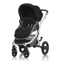 Britax Affinity 2 Chassis White