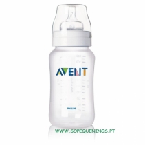 Phillips AVENT Biberão Classic 330 ml