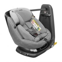 Bebe Confort AxissFix Plus Nomad Grey