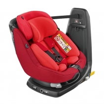Bebe Confort AxissFix Plus Vivid Red