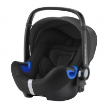 Britax Romer Baby-Safe i-Size Cosmos Black