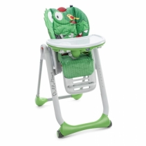 Chicco Polly 2 Start CROCODILE