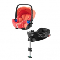 Britax Romer Pack Baby-Safe i-Size
