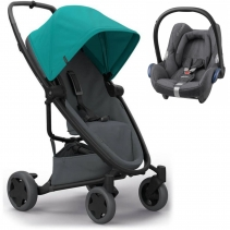 QUINNY DUO ZAPP FLEX PLUS CABRIOFIX