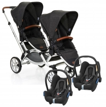 ABC Design Duo Zoom CabrioFix