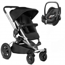 Quinny Pack Buzz XTRA Pebble Plus