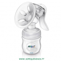 Phillips AVENT Bomba Tira Leite Manual Natural