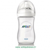 Phillips AVENT Biberão Natural 330 ml