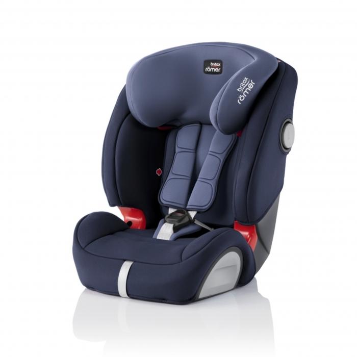 Cadeira auto Britax Evolva 123 SL SICT Car Seat